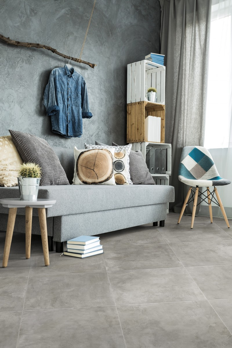 COULEUR : ANTHRACITE