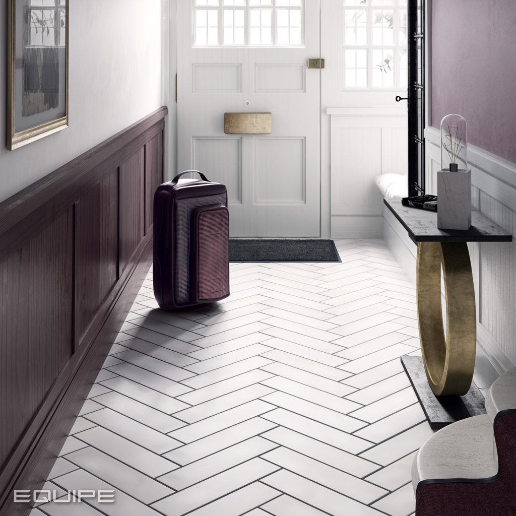 Carrelage intérieur STROMBOLI 9,2x36,8 - EQUIPE CERAMICAS