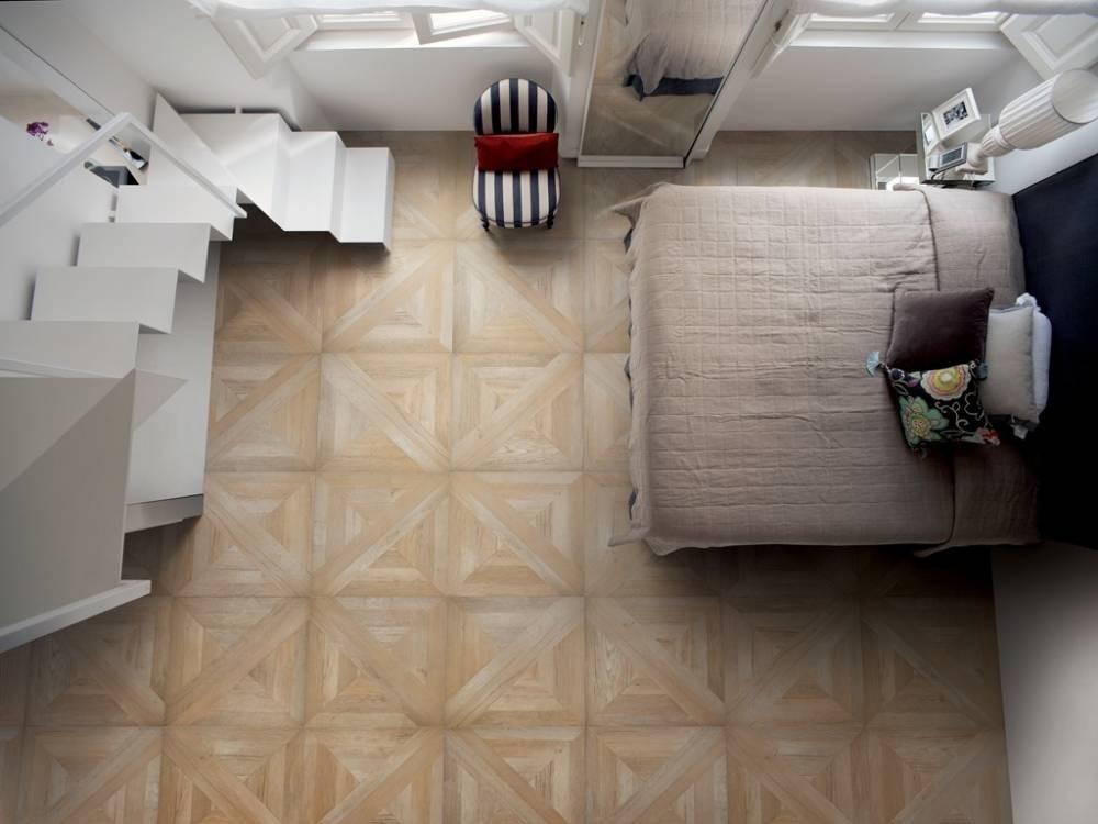 Carrelage intérieur MANSION 75x75 - REFIN CERAMICHE