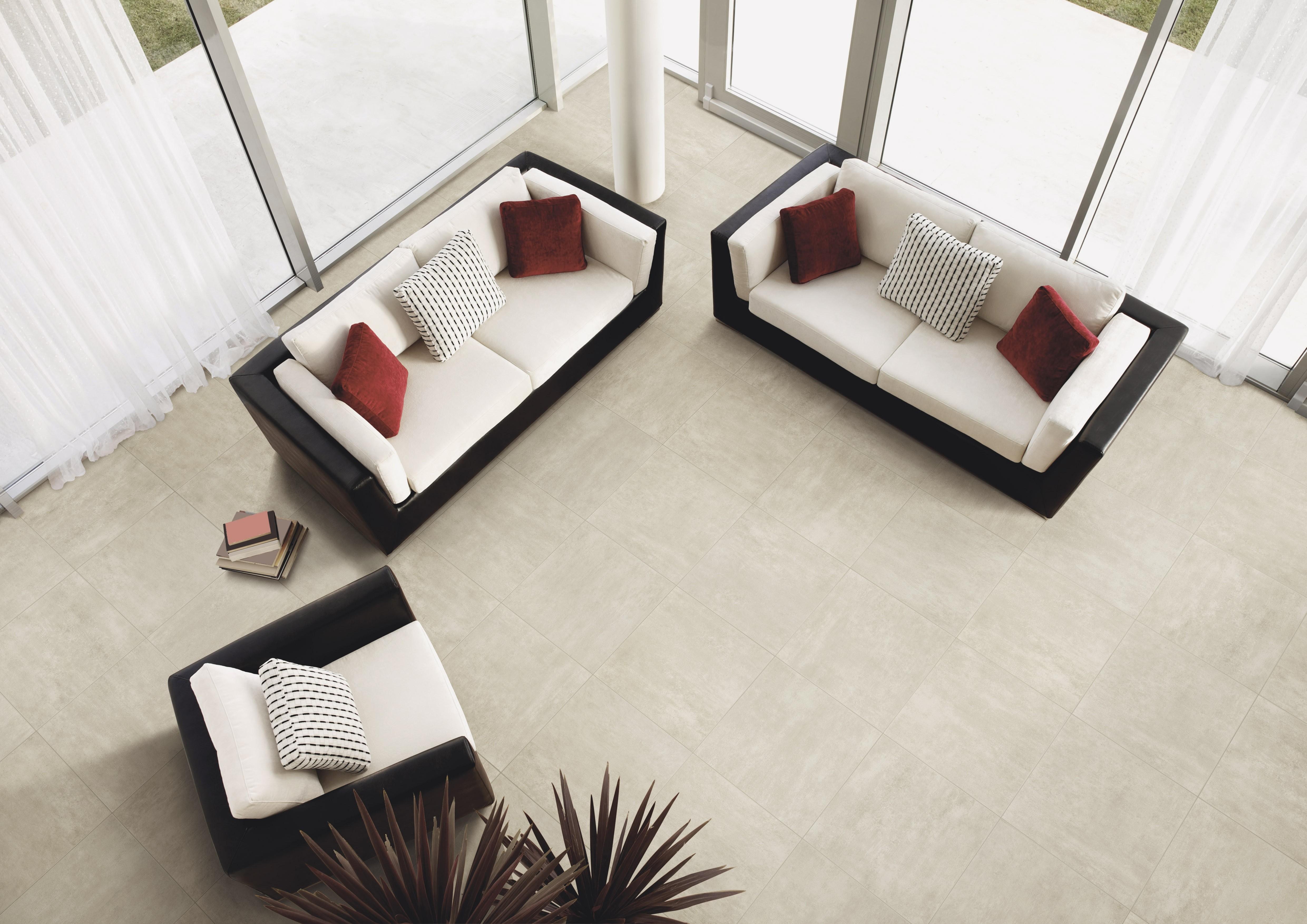 Carrelage intérieur MIA 60x60 - PROGETTO BAUCER