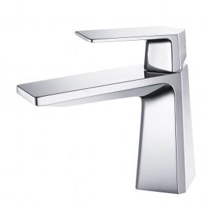 Mitigeur lavabo chromé série KAPA - OTTOFOND