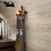 Carrelage interieur SILVIS 20x120 rectifié - SICHENIA