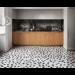 Carrelage interieur GHIARA  120x120 rectifié - MARAZZI