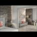 Carrelage intérieur BELCASTEL 90x180 rectifié - TAU CERAMICA