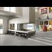 Carrelage intérieur GREY SOUL 120x120 rectifié - TUSCANIA