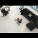 Carrelage intérieur MANDALAY 60x120 BLANC POLI - APE GRUPO